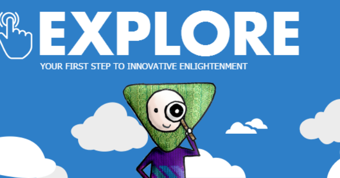 Explore More – How to give your innovation efforts the best start