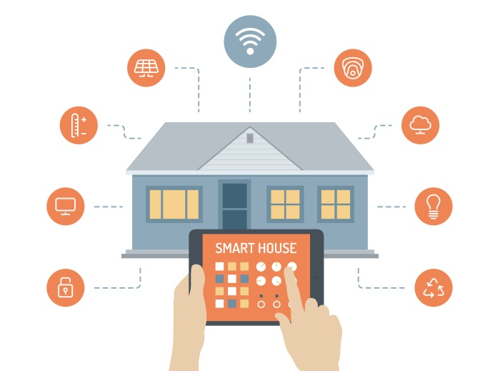 Smart Homes – Better Future